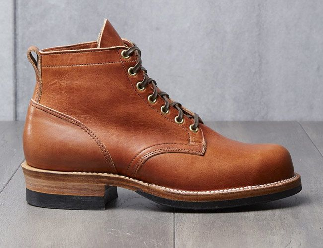 Some of the Best Boots You Can Buy Featuring Horween Leather