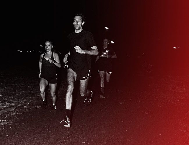 Inside the Black Roses: NYC's Fastest and Most Elusive Run Club