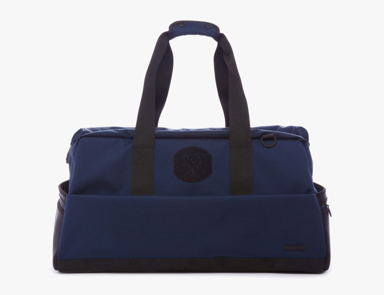 Duffel Bag Earth Blue Women Garment Gym Tote Bag Best Sports Bag for Boys