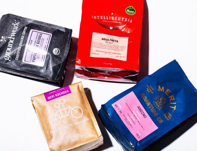 How to Buy Better Coffee Beans, According to an Expert