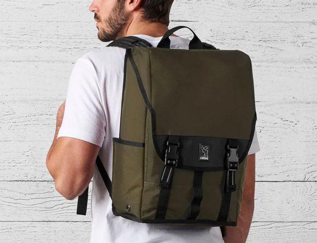 Chrome Unisex Soma Pack