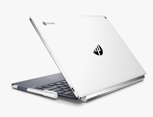 HP's New Chromebook Is an iPad Pro Rival (It's Also Way Cheaper)