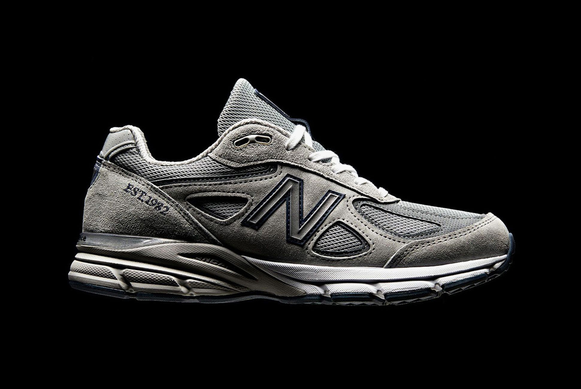new balance limited edition