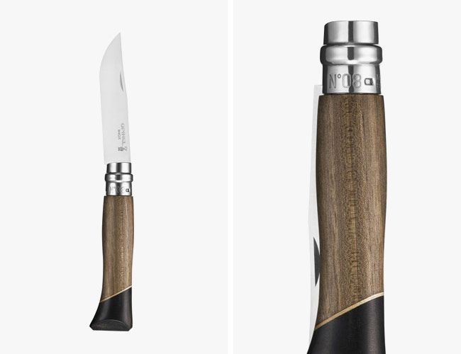 Opinel Made a Limited-Edition Version of its Iconic Pocket Knife