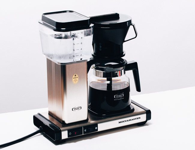 What Makes This Coffee Maker the Best? More Than You Might Think.