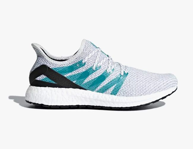 This New Boost Sneaker from Adidas Was Created for City Runners
