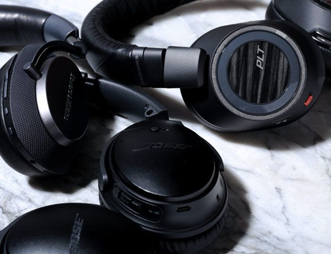 The Best Noise-Canceling Headphones of 2019
