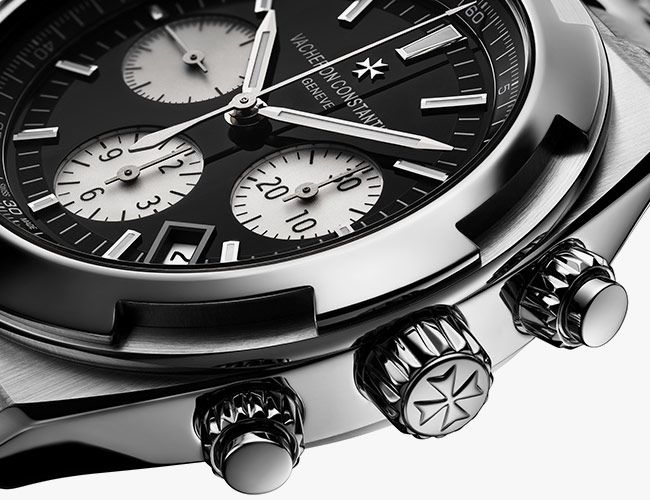 One of Our Favorite Chronographs Just Got the Panda-Dial Treatment