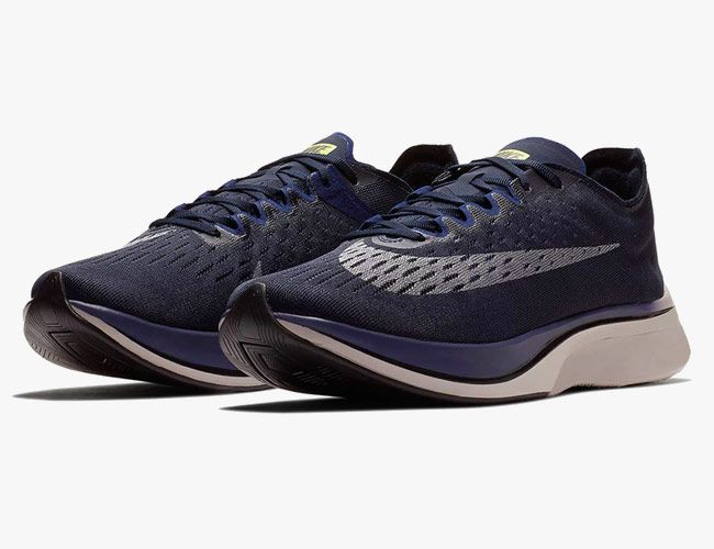 Where to Buy the Newest Nike 4% Running Sneakers