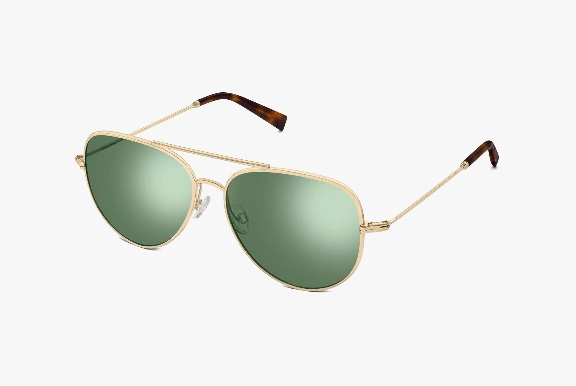 The 10 Best Aviator Sunglasses For Men Gear Patrol