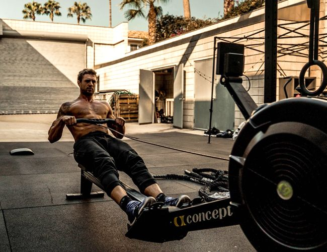 Interested in CrossFit? Here's Everything You Need to Know