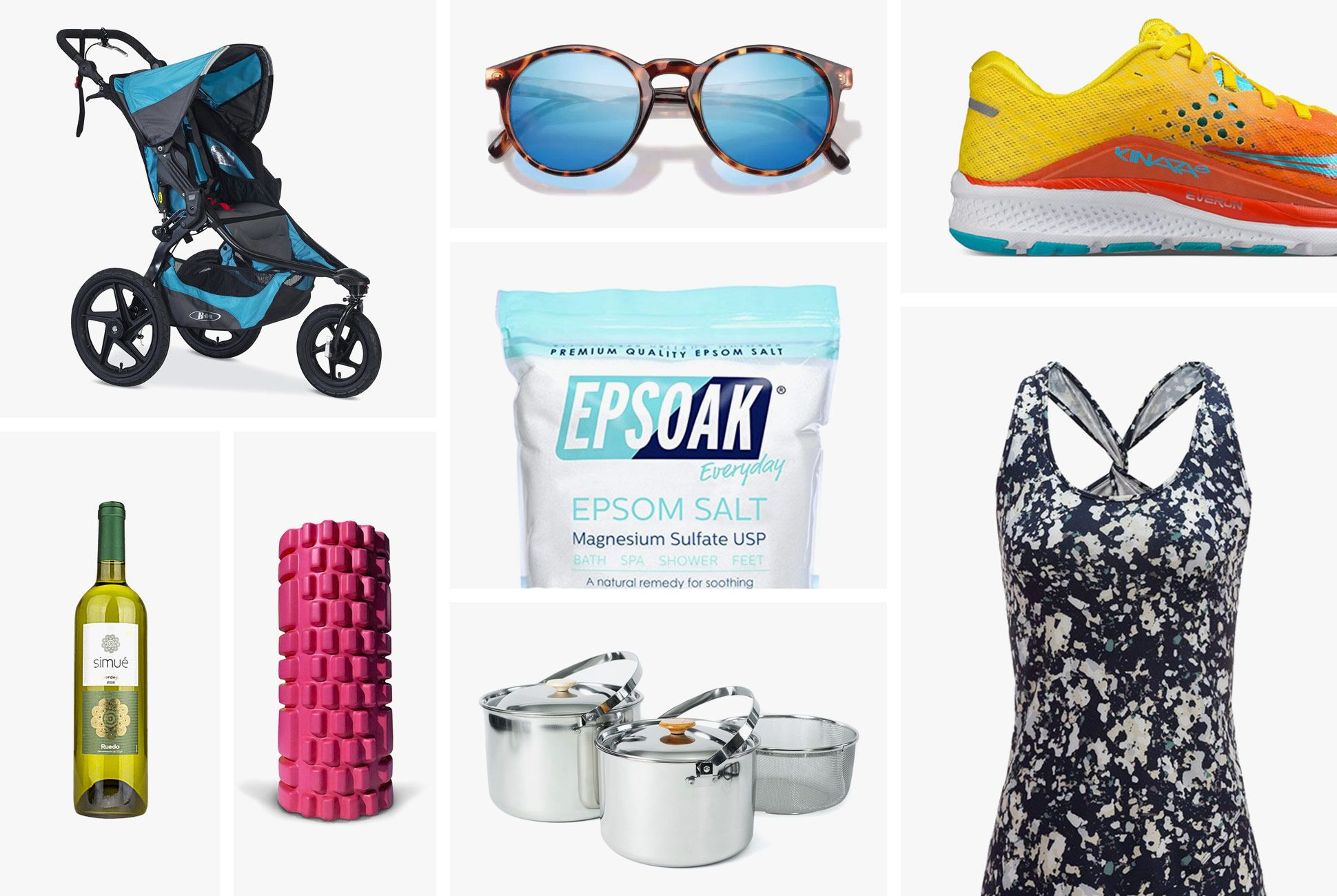 50 Mother\u0027s Day Gift Ideas for Active Moms, Recommended by