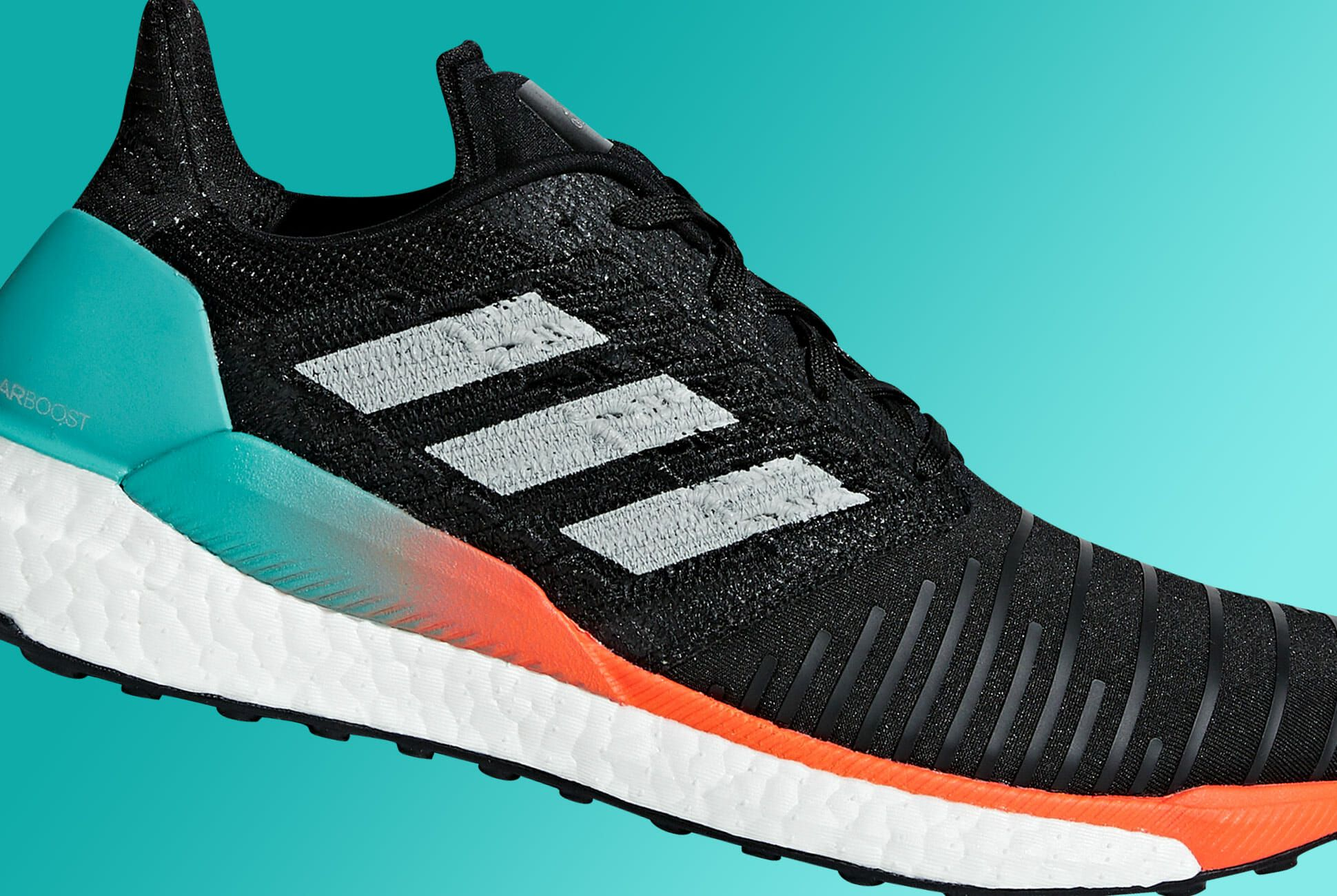 adidas boost 2018