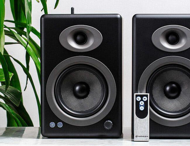 Is Audioengine's A5+ Wireless the Best Bookshelf Speaker Under $500?