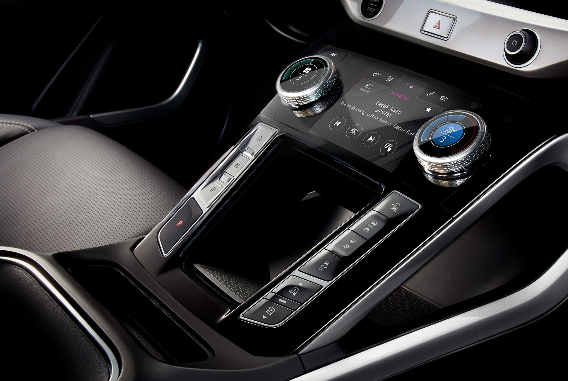 The 7 Best Car Infotainment Systems You Can Buy • Gear Patrol