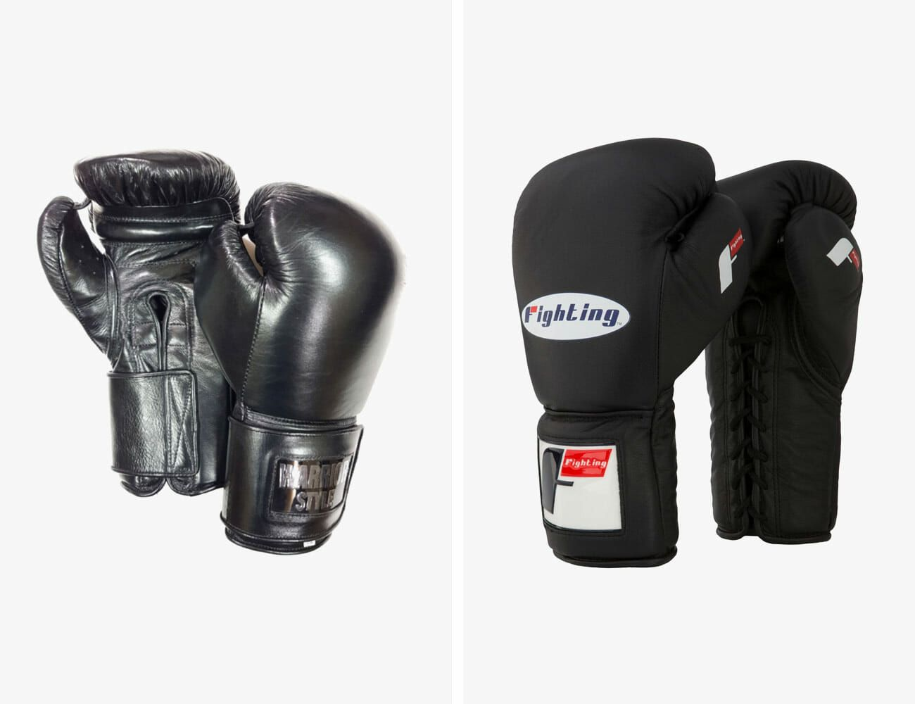 The 4 Pieces of Gear You Need to Start Boxing • Gear Patrol