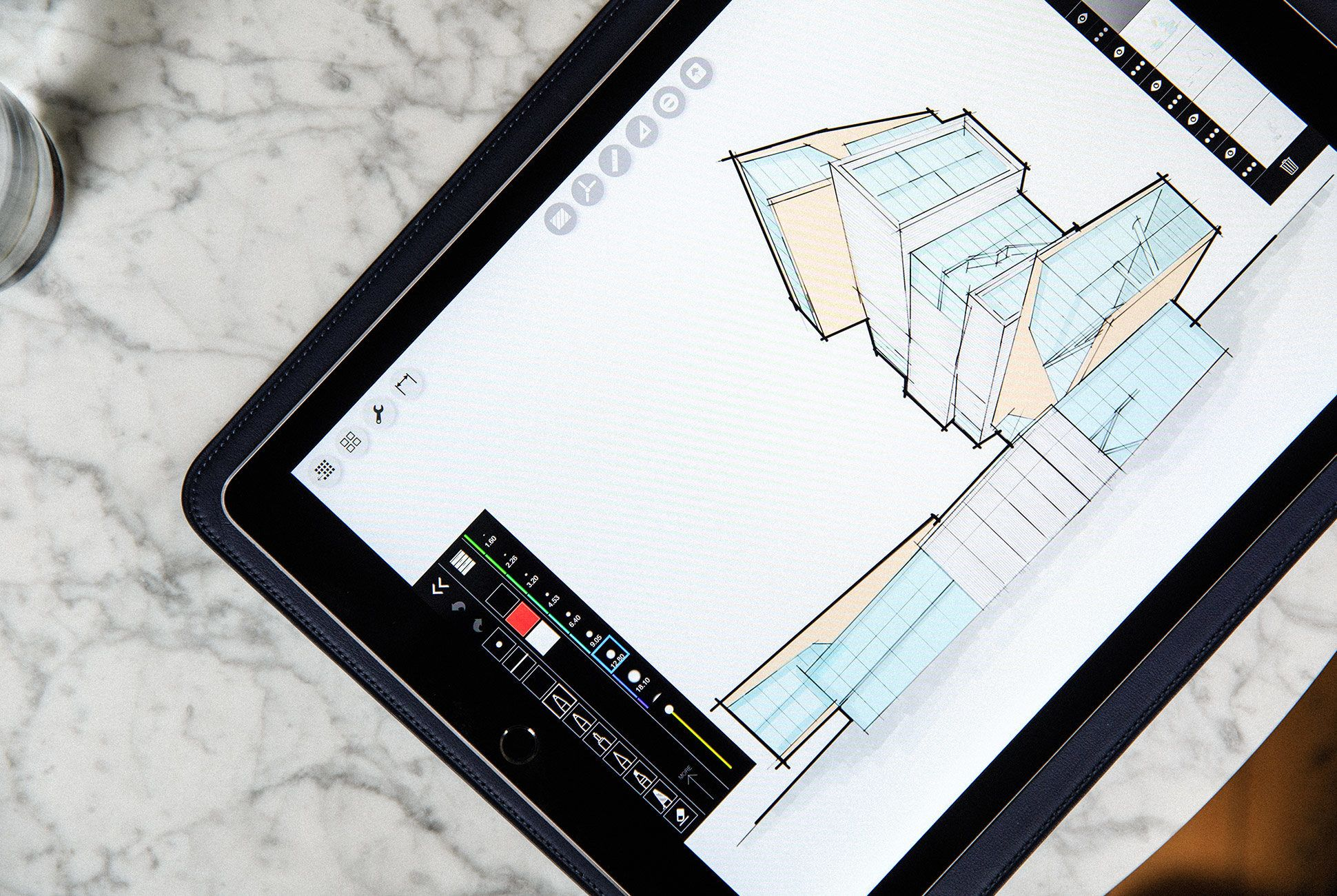 How-Apple-Is-Trying-to-Sway-Architects-Over-to-iPad-gear-patrol-slide-1