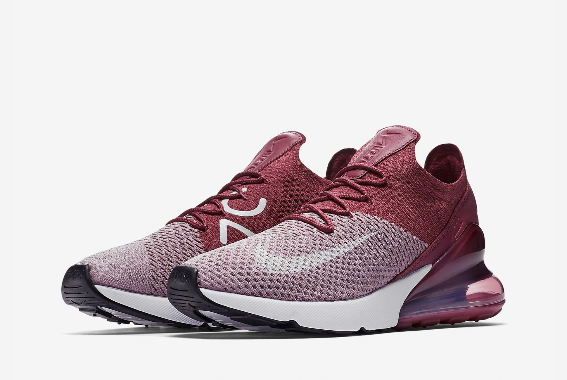 Nike's Newest Sneaker Is on Fire, and These Just Released