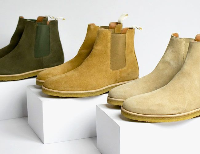 The Affordable Chelsea Boot You'll Want to Wear All Summer Long