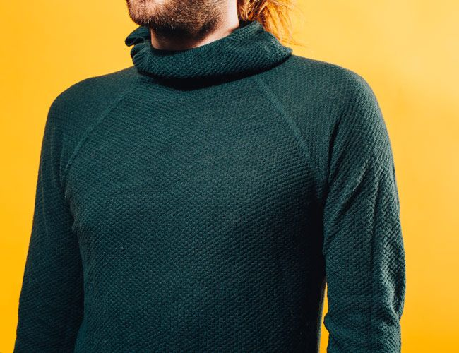 Did Patagonia Just Make the Best Baselayer Ever?