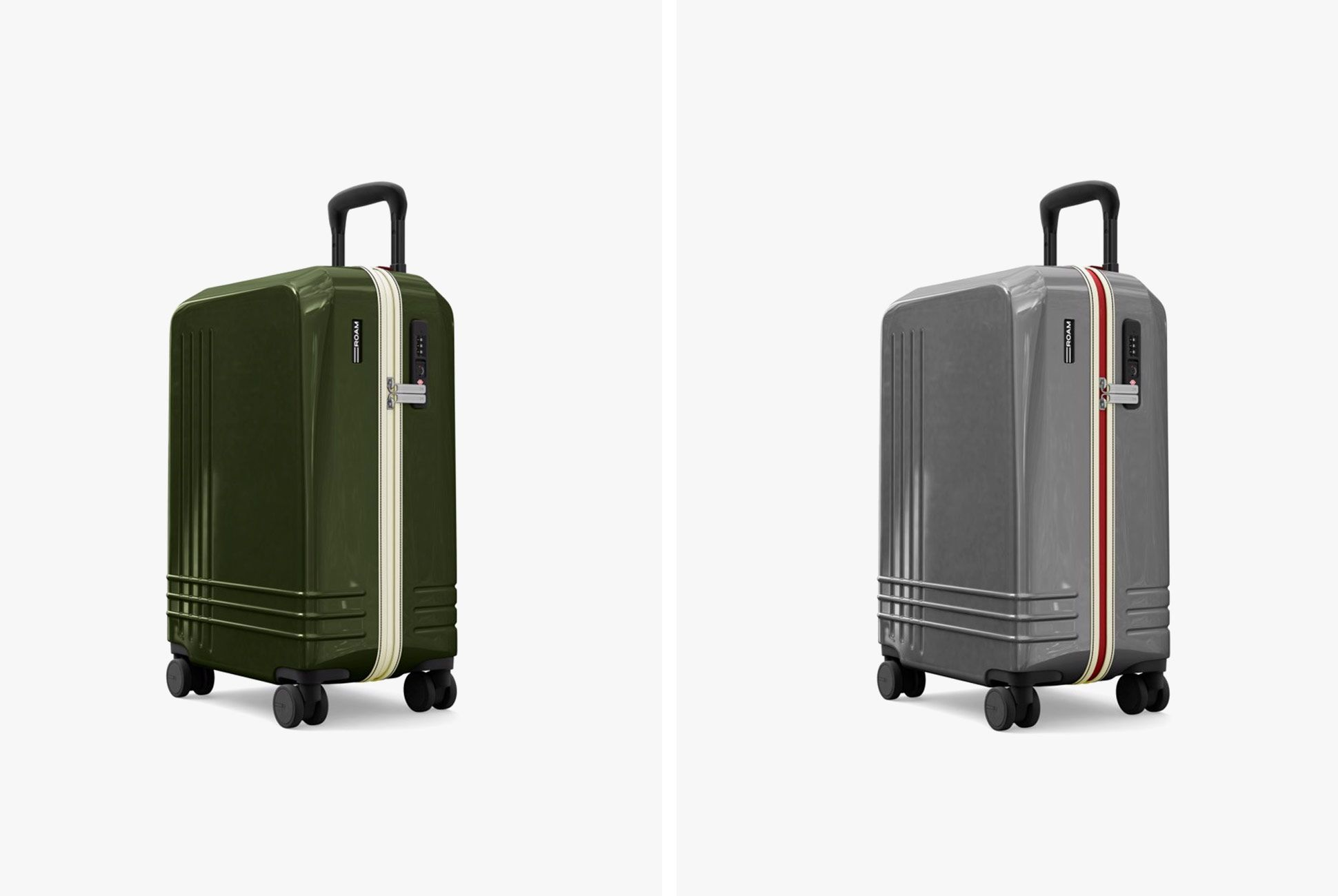 This Customizable, High-Strength Luggage Brand Was Founded by Former Tumi Execs