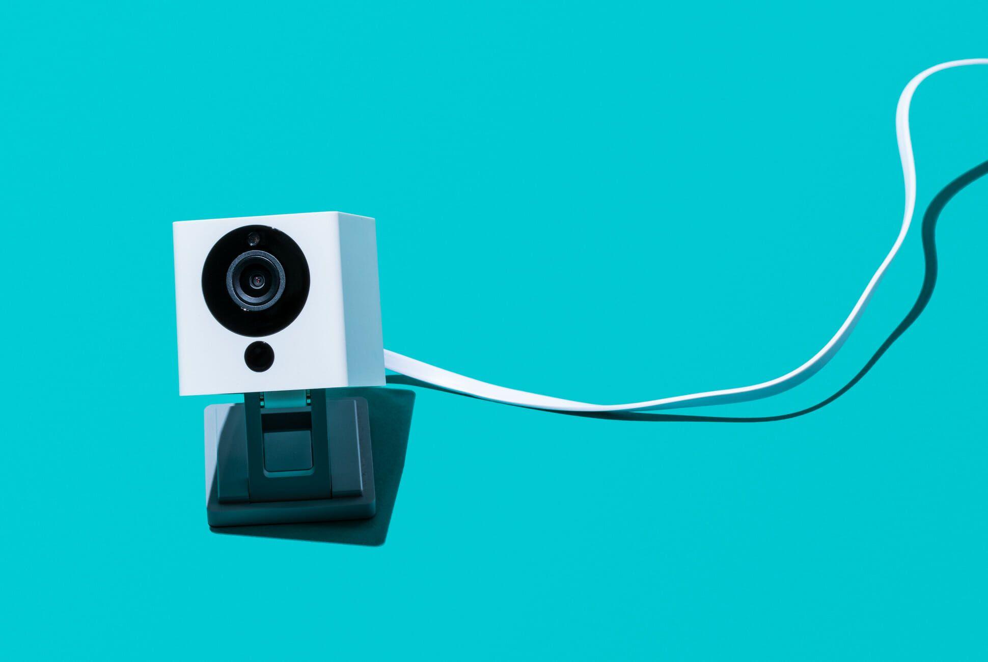 WyzeCam v2 Smart Home Security Camera Review • Gear Patrol