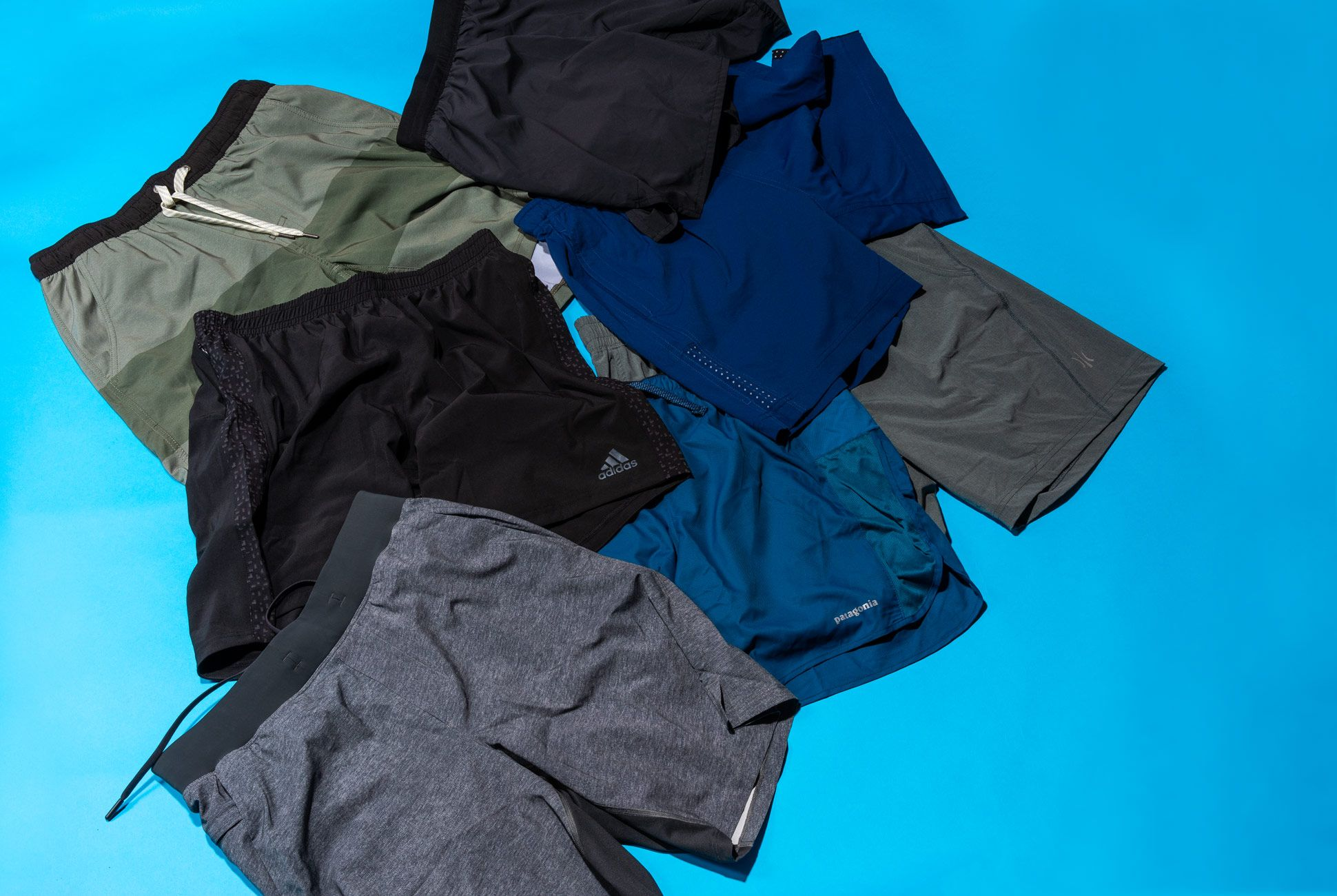 The 12 Best Gym Shorts of 2018 for All Workouts • Gear Patrol