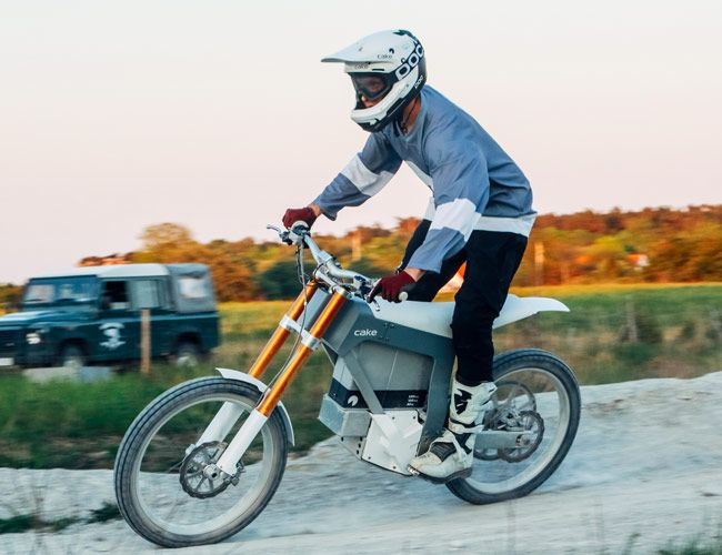 The Perfect Motorcycle For New Riders Comes From Sweden