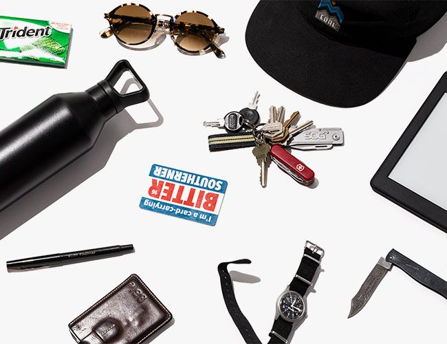 The EDC Items We Can't Live Without