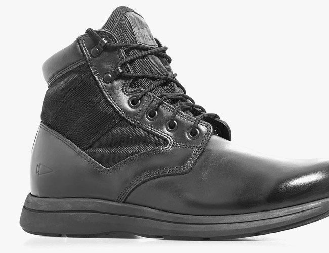 GoRuck's New Special Forces-Inspired Boots Look Amazing