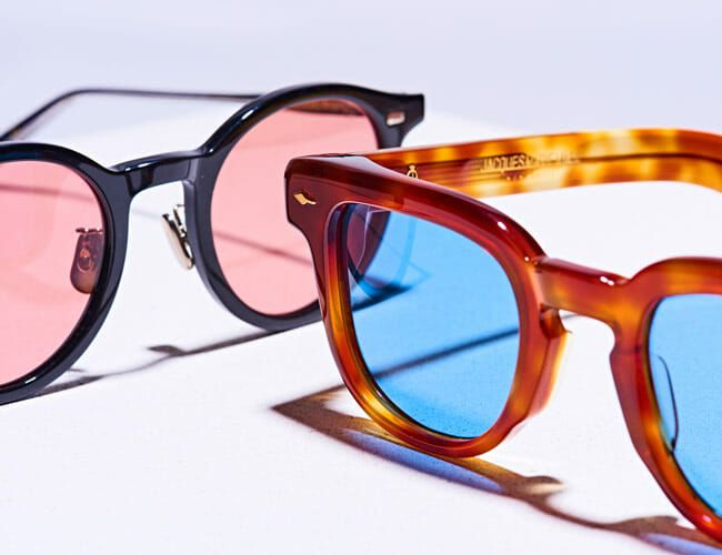 The Best Sunglasses You Can Buy All Come From Japan