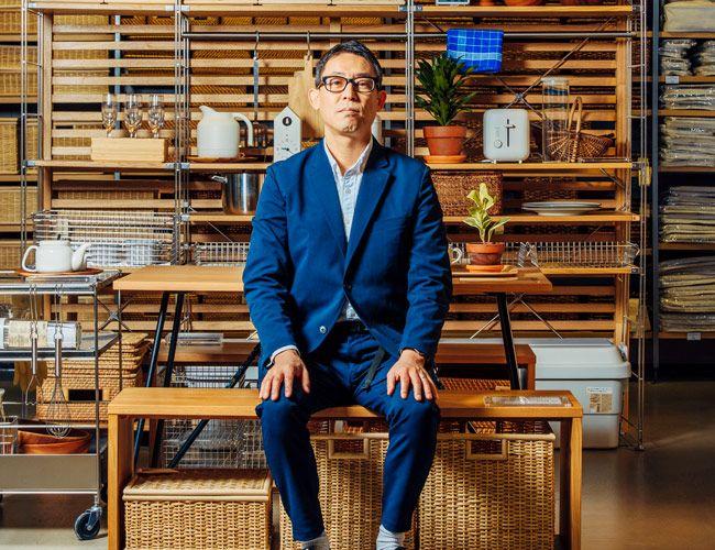 MUJI, the IKEA of Japan, Sets Its Sights on America