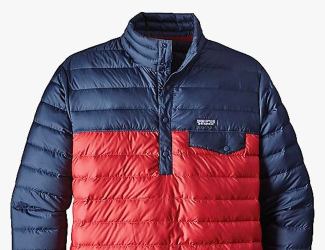 Classic Items from Patagonia Are on Sale Right Now