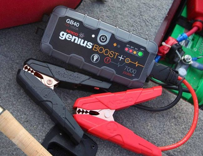 The 5 Best Portable Jump Starters