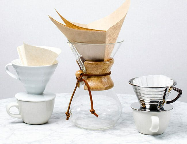 The Best Pour-Over Coffee Maker You Can Buy Costs $25