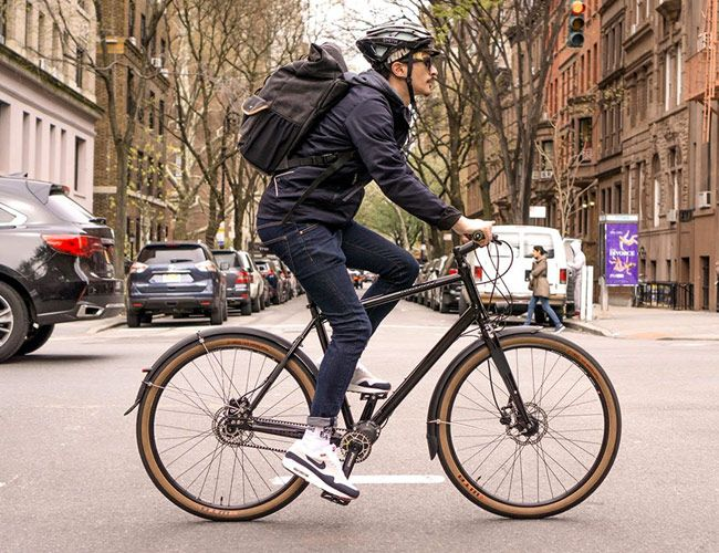 Priority's Newest Bike is All-Terrain, Yet Still Low-Maintenance