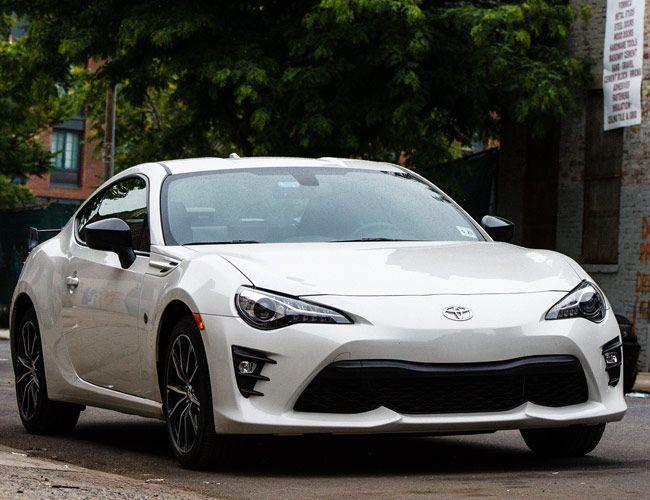 Turbo Power May Finally Be Heading to the Toyota 86 and Subaru BRZ
