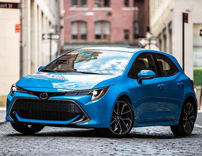 This Is the Most Important Car Toyota Has Built In the 21st Century