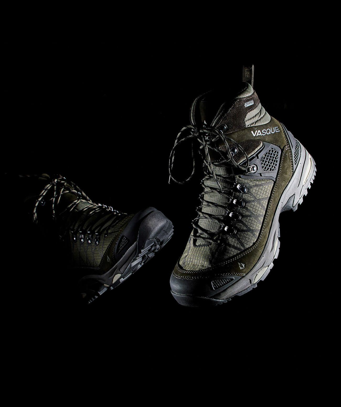 Best Hiking Shoes 2020.The 18 Best Hiking Boots Of 2019 Gear Patrol