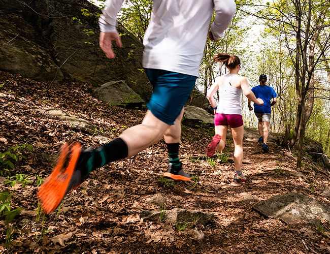 9 Kits to Take Your Run to the Trail