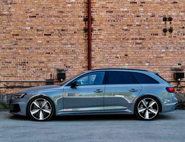 Audi RS4 Avant Review: Possibly the Best All-Around Car in the World