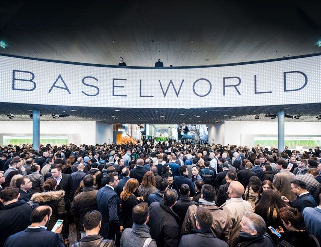 This May Finally Be the Death Knell for the Most Important Trade Show in the Watch World