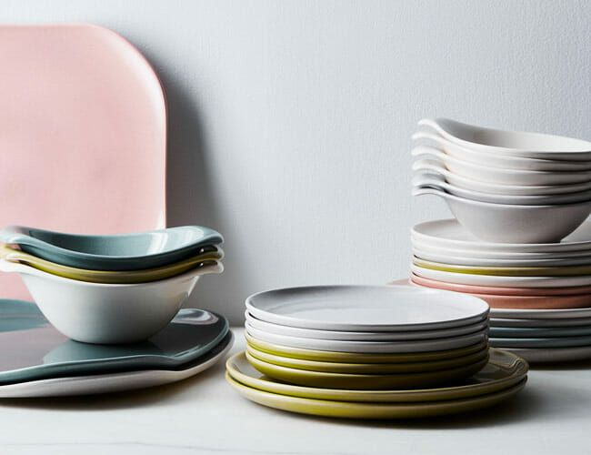 The World's Best-Selling Tableware Collection Is Even Better Today