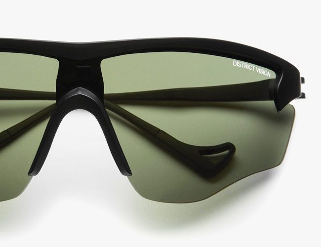 District Vision's New Sunglasses Could Be Its Best Yet