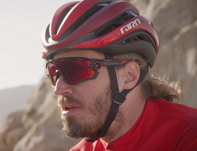 Safety Can Be Fast and Sexy, Giro's New Helmet Proves It