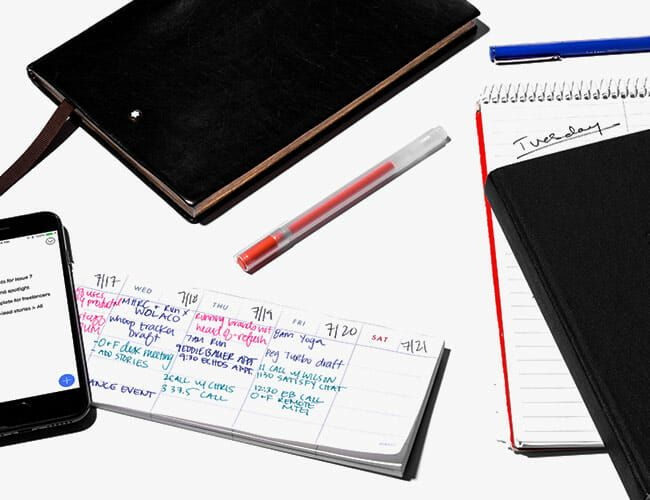 The 10 Ways Our Staff Stays Productive