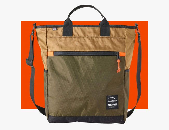 I Found the Perfect Work Bag, and Then It Was Stolen