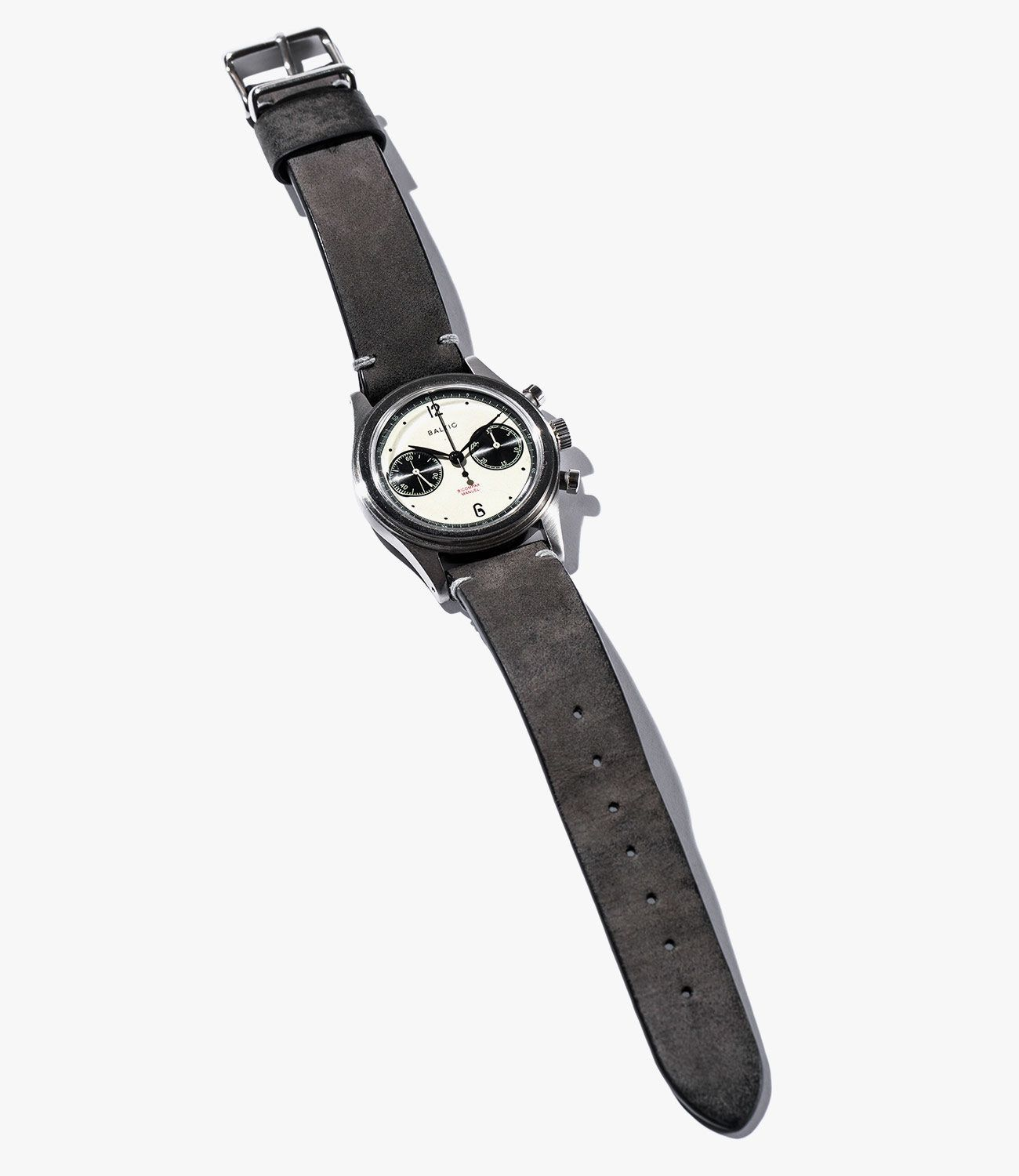 Leather-Watch-Bands-gear-patrol-Worn-and-Wound-Model-2-slide-1