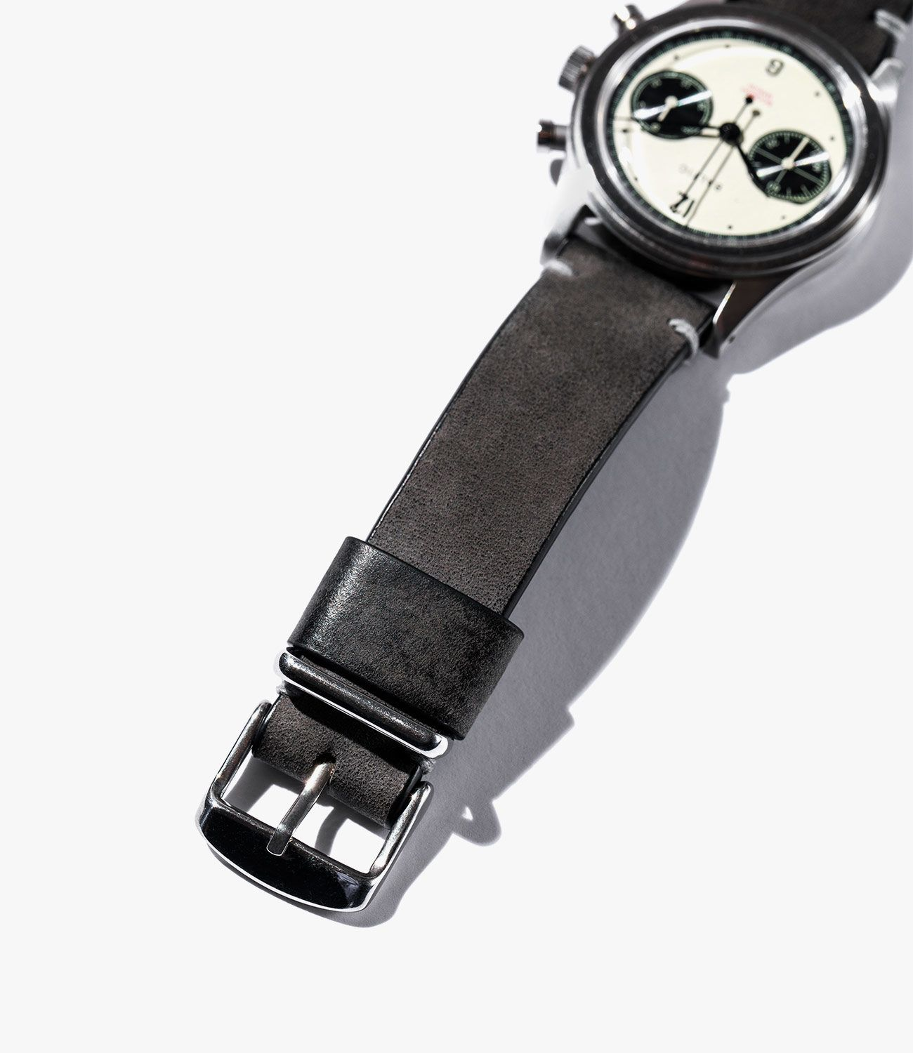 Leather-Watch-Bands-gear-patrol-Worn-and-Wound-Model-2-slide-2