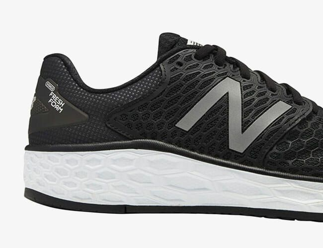 New Balance's Latest Shoe Brings Features Every Runner Will Appreciate